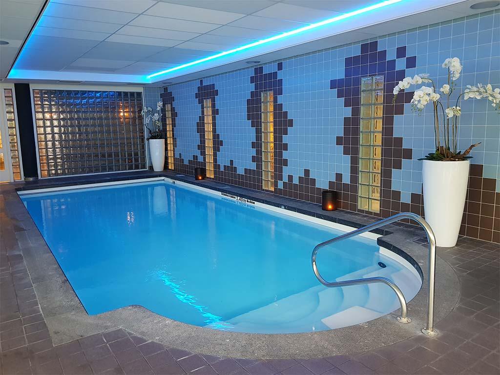 3 daags wellness break superior details fletcher hotels - Zwembad arrangement ...