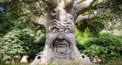 Sprookjesboom van de Efteling
