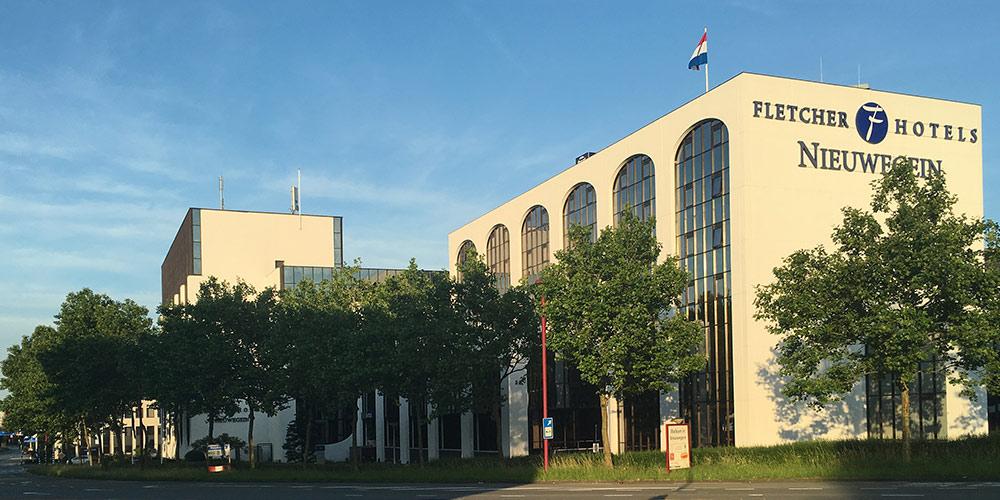 hotel Nieuwegein-Utrecht
