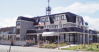 Pand Fletcher Hotel-Restaurant Nieuwvliet Bad