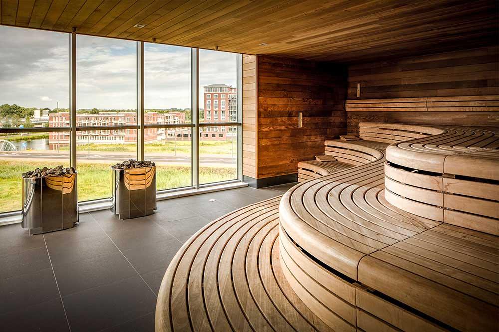 sauna helmond