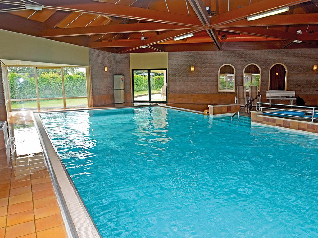Hotels met zwembad fletcher hotels