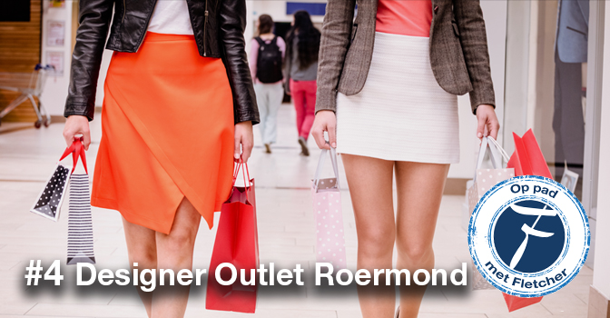 #4 Designer Outlet Roermond