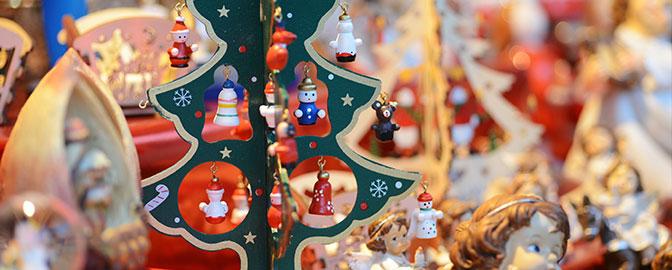 De Mooiste Kerstmarkten In Nederland En Duitsland