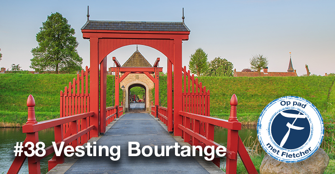 #38 Vesting Bourtange