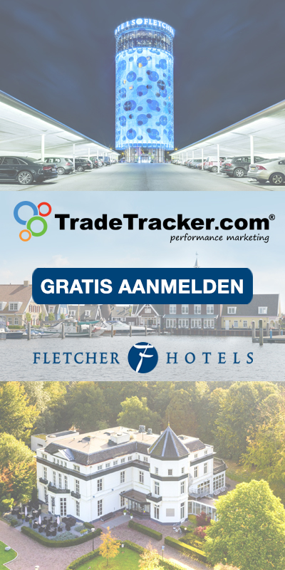 Affiliate partner TradeTracker