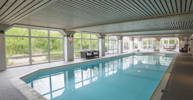 Fletcher hotels met een zwembad
