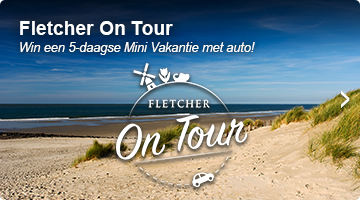Fletcher On Tour