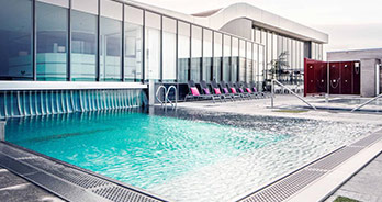 BLUE Wellness Resort Sittard