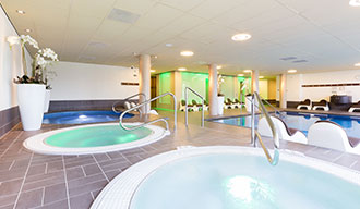 Wellness Center Fonteyn Thermen