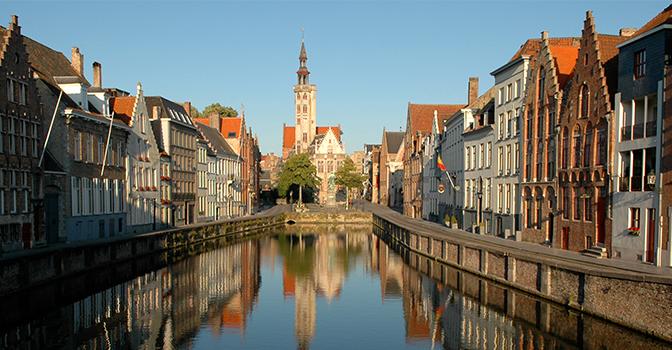 10 dingen om te doen in Brugge
