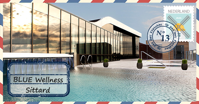 #13 BLUE Wellness Sittard
